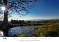 Natur-Kalender 2014