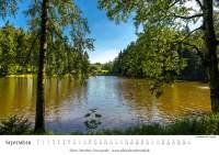 Natur-Kalender 2017